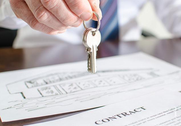 Kompleksowe doradztwo i pomoc podczas procesu zakupu lub sprzedaży nieruchomości